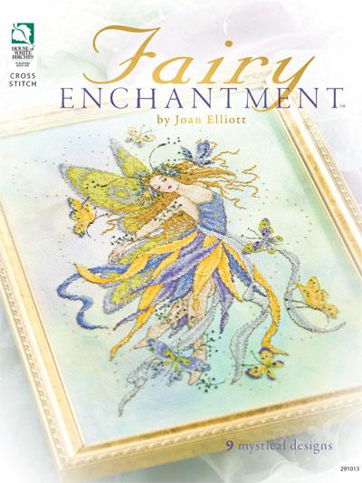 Fairy Enchantment by Joan Elliott