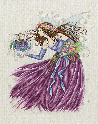 Stardust Fairy